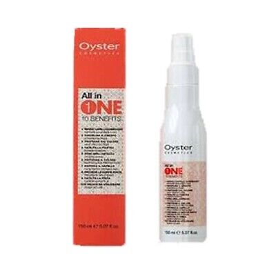 Oyster All In One Maschera A Spray 150Ml