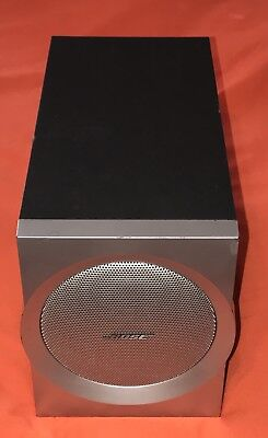 Bose Companion 3 Series 1 Multimedia Computer Speaker System Subwoofer Only