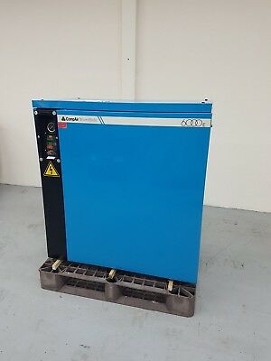 CompAir Broomwade 6000 E Compressor