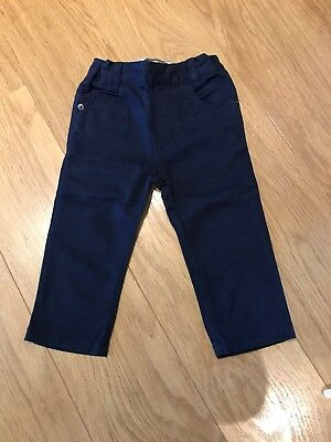 baby boys timberland Trousers