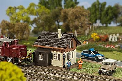 Faller Gatekeeper's House 131304 HO Scale (suit OO also)