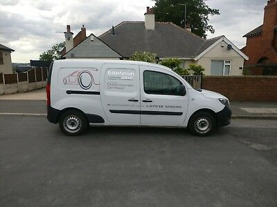 Mobile Vehicle Smart Repair Business Based In West Yorkshire Est 2010