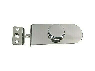 NEW Marine Town Transom Door Catch - Stainless Steel from Blue Bottle Marine