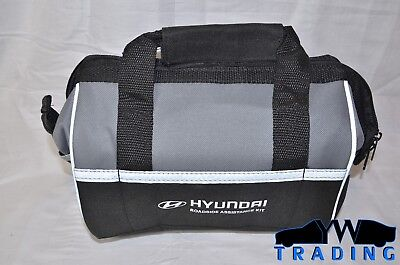 Hyundai Roadside Emergency Kit - 00082 Adu15