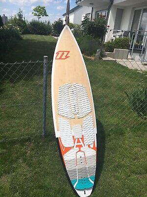 kiteboard Waveboard North Wham