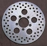 Sporster Front Rotor - Oem #441437-77A