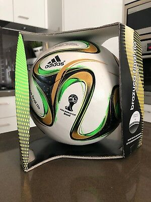 Adidas World Cup Official Word Cup 2014 Ball Final brazuca