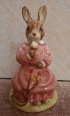 Royal Doulton Bunnykins DB71 'Polly'