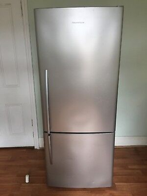 Fisher & Paykel 442L Stainless Steel Refrigerator