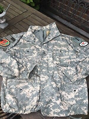 Army Cold Weather Field Jacket Gr. XL- Regular