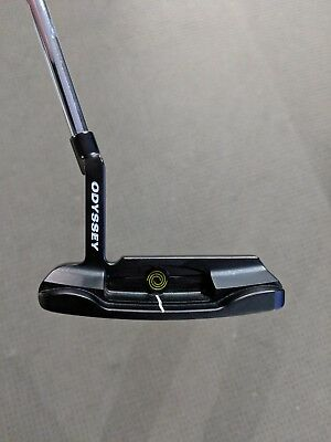 Odyssey Putter, Metal X Milled #1, 34 inch, Excellent condition