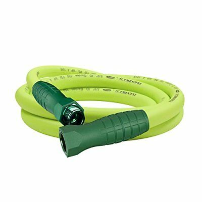 Flexzilla Garden Lead-in Hose with SwivelGrip, 5/8 in. x 10 ft
