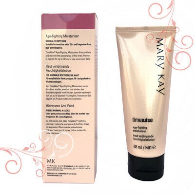 Mary Kay Age-fighting Moisturizer Normale bis trockene Haut Normal Dry Skin 88ml