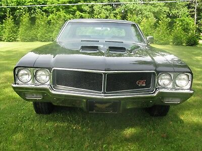 1970 Buick Other coupe 1970 Buick GS 455