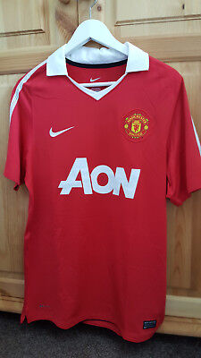 Manchester United Trikot England