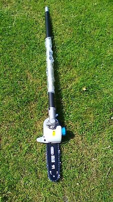 Chainsaw Pruner Attachment NEW Square Shaft