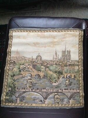 French Tapestry Paris