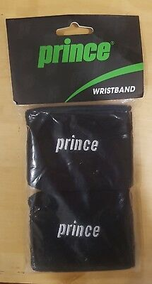 Tennis wrist band - 2 in a packet