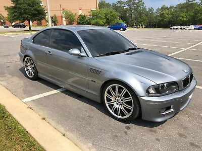 2004 BMW M3 M3 2004 BMW M3 E46 Manual Immaculate Condition ONLY 57k