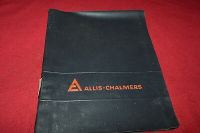 Allis Chalmers Lawn & Garden Equipment Price Guide For 1966 Manual YABE16