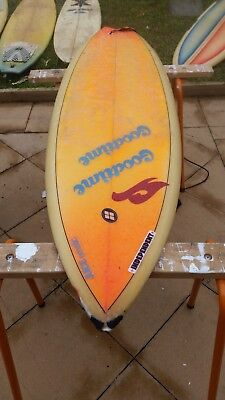 Goodtime surfboard
