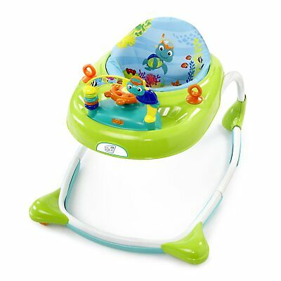Baby Einstein Baby Neptune Walker, Ocean Explorer Safe And Sturdy Toy Station