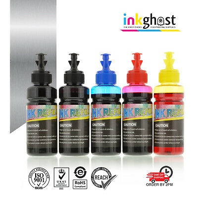 Refill ink for Canon CLI-671 PGI-670 TS5060 MG5765 MG5766 MG6860 refillable CISS