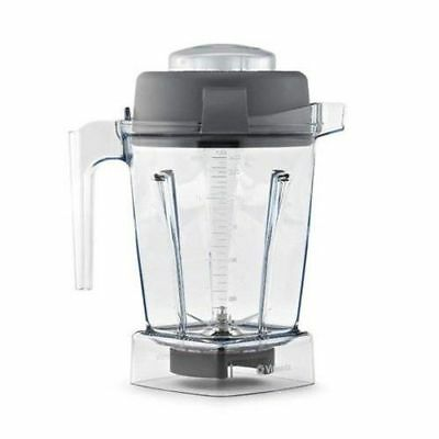 Vitamix Advance Container 48 oz. With Lid Model VM0143B w/ Blade Mega Flash Sale