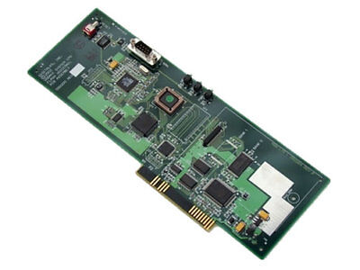 3534-00 STS/STe 8 Port Flash Voice Mail Card