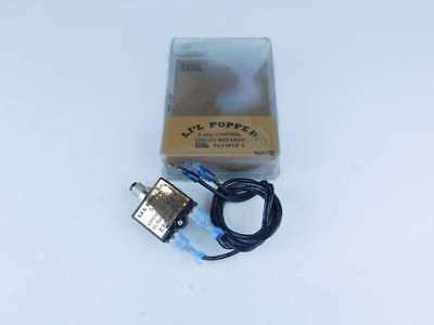 ESP Li'l Popper 5A Circuit Breaker POP 5 - NEW Surplus!