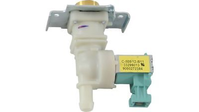GENUINE NEW OEM 00607335 Bosch Appliance Water Valve Assembly