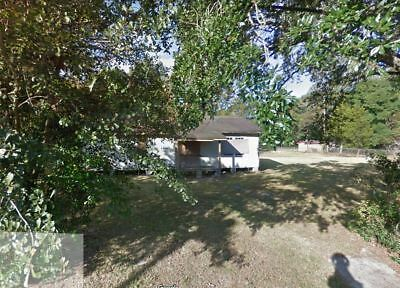 Vacant Land and Residential Home in Mobile, Mobile County, Alabama!