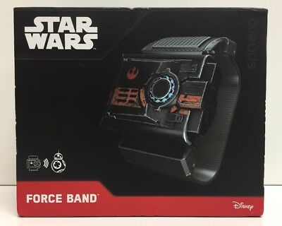 (New) Star Wars Force Band