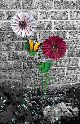 Digital Photo Picture Image - Garden Art- Free Shipping