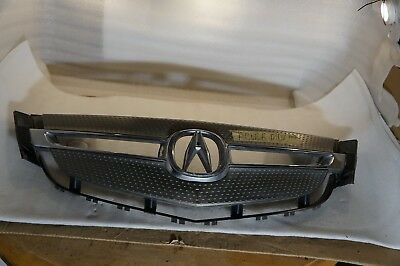 Acura MDX Front Grille PicClick - Acura mdx front grill