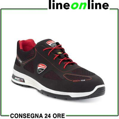 – Antinfortunistiche Scarpe Estoril Ducati Src Ftg S1p ww6ETdr4qx