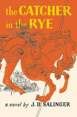 The Catcher in the Rye by J. D. Salinger  1991  (PDF & EPUB FORMAT )