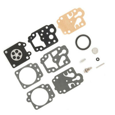 Carburetor Repair Kit Gaskets Replace for Walbro K20-WYJ Fit 2 Cycle Carb Part /