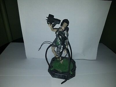 1995 Ghost In The Shell Figure Mcfarlane Figure not complete