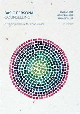 [DIGITAL PDF] Basic Personal Counselling: A Training Manual for Counsellors