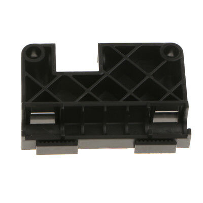 3D Printer ABS Plastic Parts Extruder Frame Y-axis Left End for Makerbot