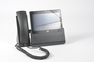 Ubiquiti Unifi UVP-Executive Android VoIP Office Phone