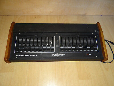 Vermona Equalizer E2010 DDR Mischpult