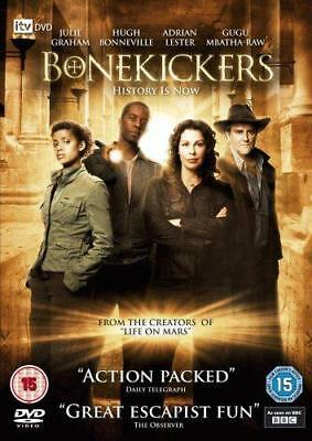 Bonekickers Completa Espa&ntildeol Disponible
