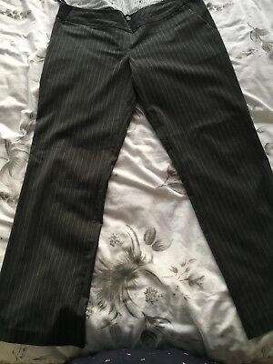 Mothercare M2B maternity Trousers Size 12