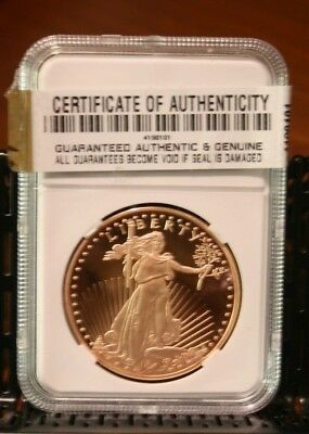 $50 American Gold Commemorated