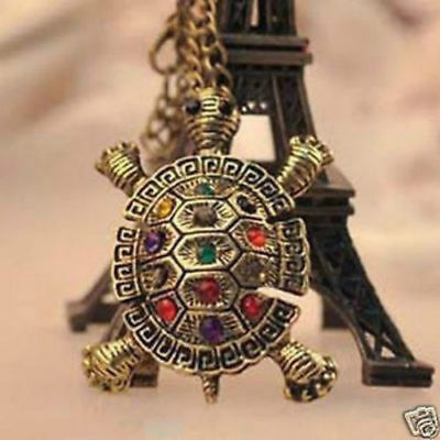 Free Shipping New! Beautiful multicolor animal pendant necklace