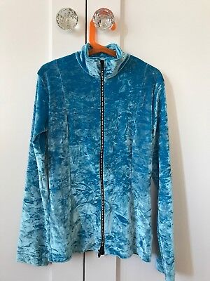 Ice Skating Jacket Size 10