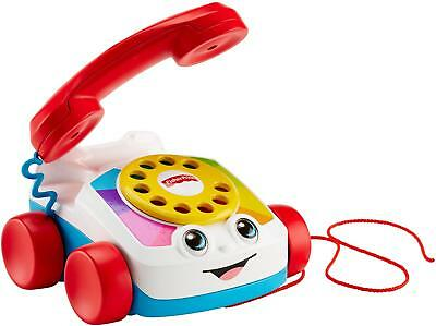 Sale Fisher-Price Chatter Telephone + Rock-a-Stack +The First Years Stack Up Cup