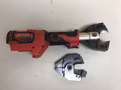 Milwaukee Force logic 2672-20 cable cutter bare tool only M18